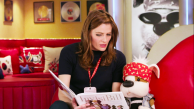 Bookaboo: Stana Katic lê InvisiBill