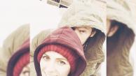 Absentia: Stana Katic & Angel Boninni nos bastidores