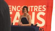 FTV17: Stana Katic no Painel com Fãs