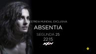 """Absentia: TV Spot """"Um inquietante thriller..."""""""