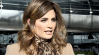 Corus Entertainment: Entrevista de Stana Katic