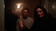 Stana Katic e Oded Ruskin nos bastidores da segunda temporada