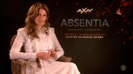Sensacine: Entrevista com Stana Katic