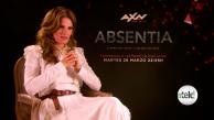 """Vertele: Stana Katic fala sobre a segunda temporada de """"Absentia"""""""