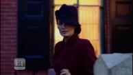Liberté: A Call to Spy: bastidores e primeiras cenas