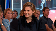 Good Morning America: Stana Katic fala sobre as cenas de ação de 'Absentia'
