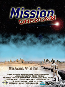 Mission Unknown (2003)