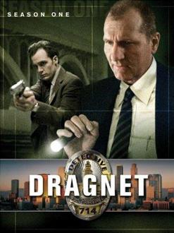 Dragnet (2004)