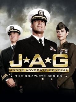 JAG – Ases Invencíveis (2004)