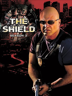 The Shield - Acima da Lei (2004)