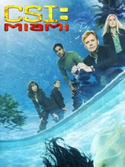 CSI: Miami (2007)