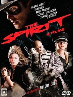 The Spirit – O Filme (2008)