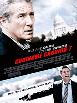 Codinome Cassius 7 (2011)