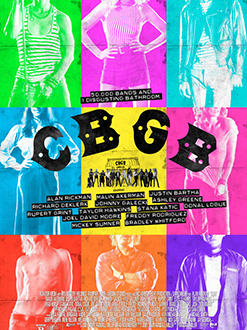 CBGB – O Berço do Punk Rock (2013)