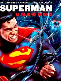 Superman: Sem Limites (2013)