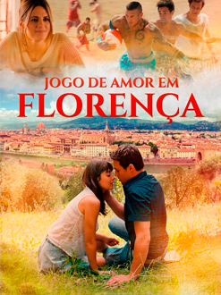 Jogo de Amor em Florença (2016)