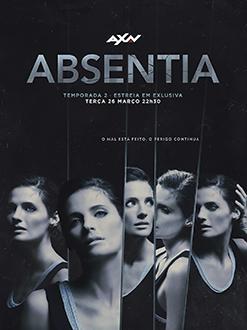 Absentia (2017)