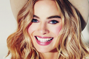Margot Robbie Brasil