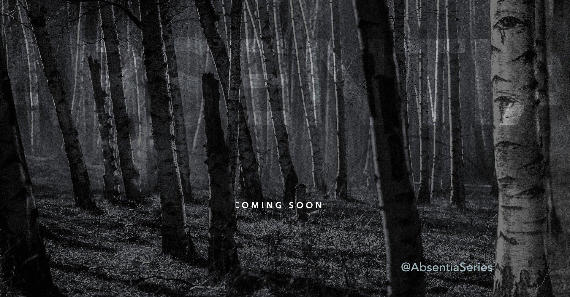 """Absentia"", em breve"