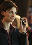 "Castle 1.01 ""Flowers For Your Grave"" @ AXN e AXN HD"