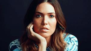 Mandy Moore Brasil