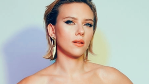 Scarlett Johansson Brasil